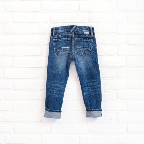 denimlab kids jeans denim long john blog selvage denim selvedge rigid stretch rigid unwashed dark blue (11)