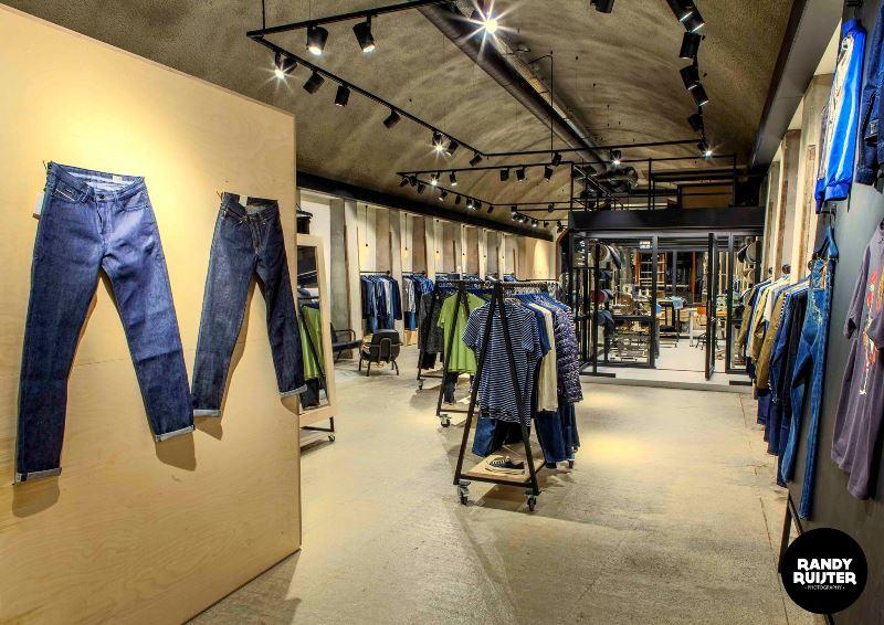 denoism store rotterdam longjohnblog retail shop winkel denim jeans clothing menswear herenkleding blauw niek logger denimhead denimheads denimlife denimstyle merken brands (10)