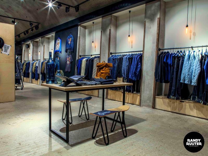denoism store rotterdam longjohnblog retail shop winkel denim jeans clothing menswear herenkleding blauw niek logger denimhead denimheads denimlife denimstyle merken brands (15)