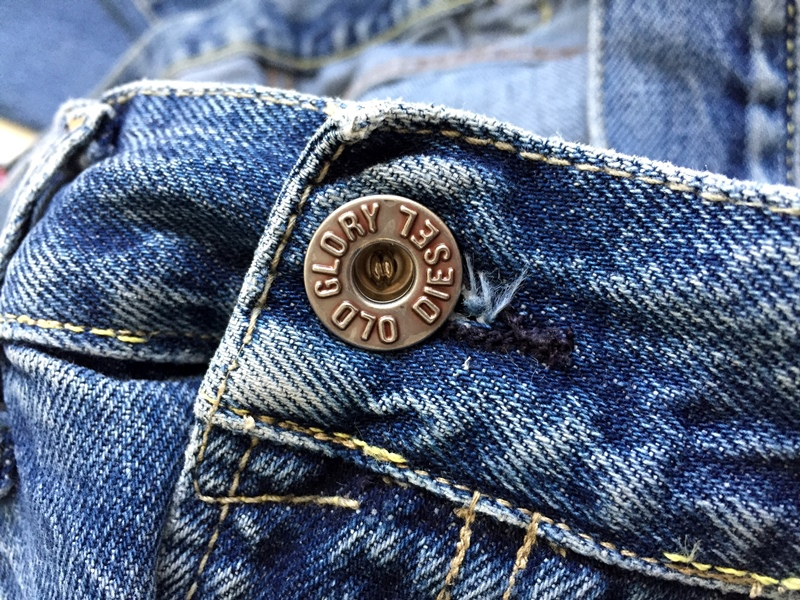 diesel-jeans-long-john-blog-old-glory-collection-gold-miners-goldminer-goldminner-blue-selvage-orange-v-stitch-hidden-rivets-italy-1992-cinchback-5pocket-catalog-vintage-old-renzo-rosso-rr5-71