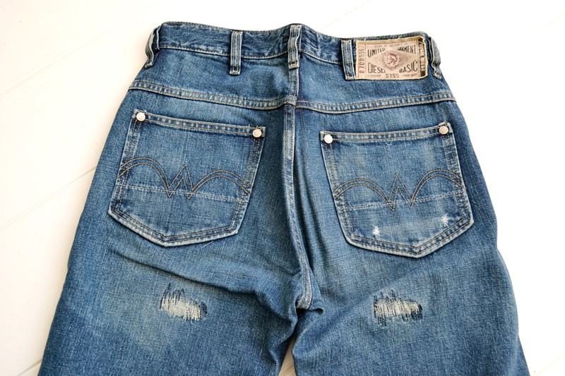 diesel-old-glory-long-john-blog-denim-jeans-1990-1992-1994-italy-made-in-collector-collectorsitem-patch-label-broken-twill-og-renzo-rosso-collection-premium-denim-murphy-style-wrangler-11m-525