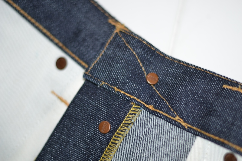 edwin jeans 1947 long john blog denim blue rigid raw unwased ed-55 red listed selvage 14oz japan made (14)