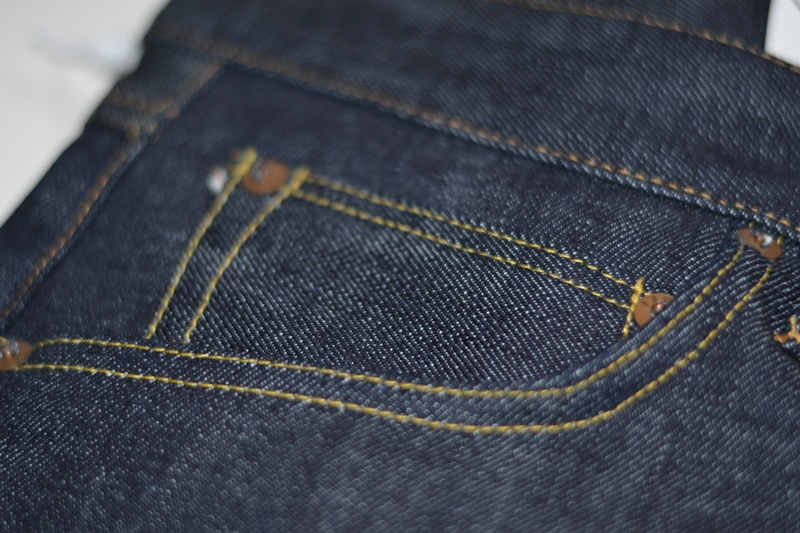 edwin jeans 1947 long john blog denim blue rigid raw unwased ed-55 red listed selvage 14oz japan made (8)