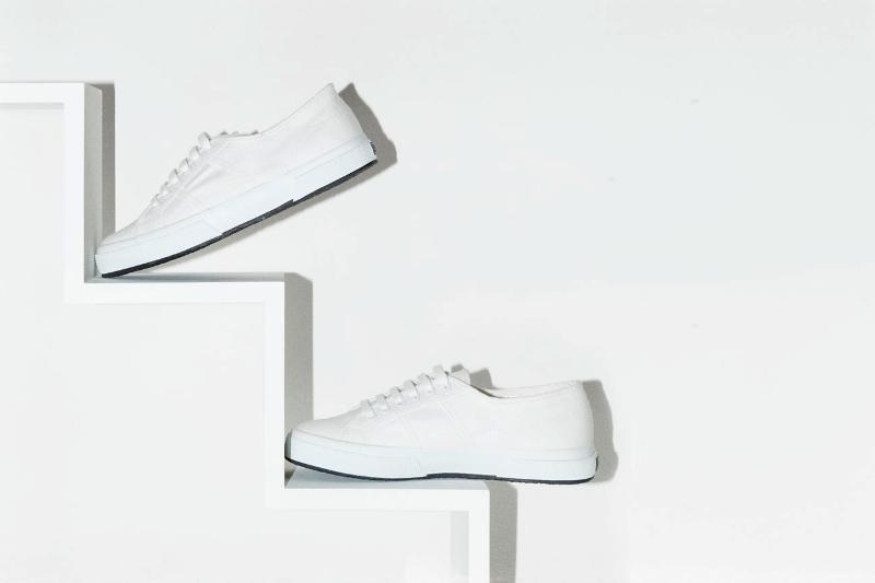 edwin jeans superga collab long john blog collaboration sneaker footwear shoes white 2015 japan patta kicks fading indigo jeans denim 1947 (1)