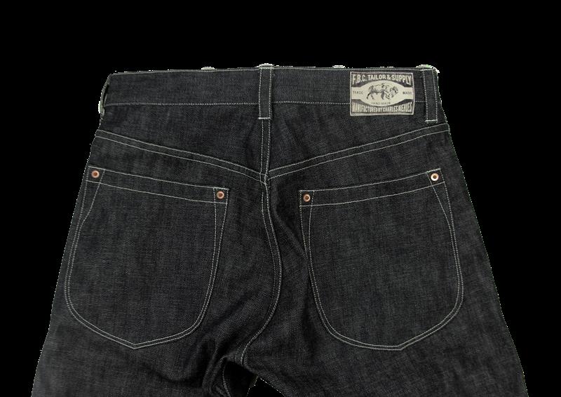fatboy clothing company long john blog spring summer 2016 denim jeans blue rigid raw unwashed blue indigo france japan fabrics selvage selvedge (1)