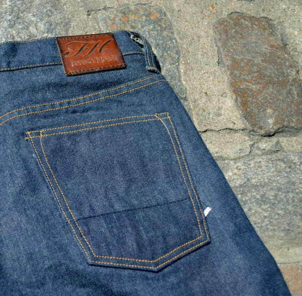 flying horse jeans denim long john blog indigo shuttle loom vintage ring spun dips authentic uk unsanforized 5 pocket selvage selvedge shrink to fit classic (3)