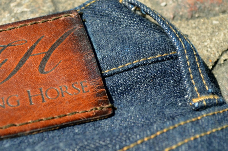 flying horse jeans denim long john blog indigo shuttle loom vintage ring spun dips authentic uk unsanforized 5 pocket selvage selvedge shrink to fit classic (5)