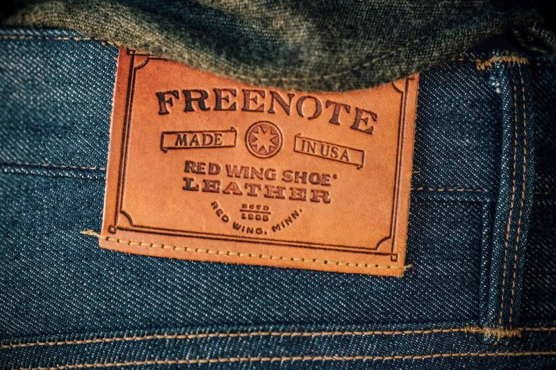 freenote cloth denim jeans clothing brand long joh blog usa us made selvage selvedge handmade cone denim mills japan blue indigo spijkerbroek (16)