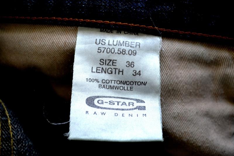 gapstar g-star long john blog jeans denim amsterdam 1994 us lumber us first us second selvage selvedge spijkerbroek jos van tilburg brand merk blue indigo  (11)