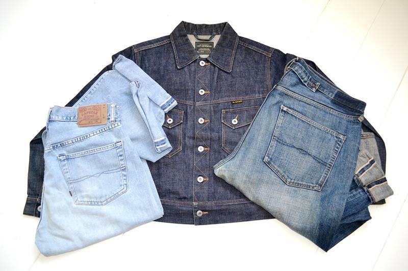 gapstar g-star long john blog jeans denim amsterdam 1994 us lumber us first us second selvage selvedge spijkerbroek jos van tilburg brand merk blue indigo  (18)