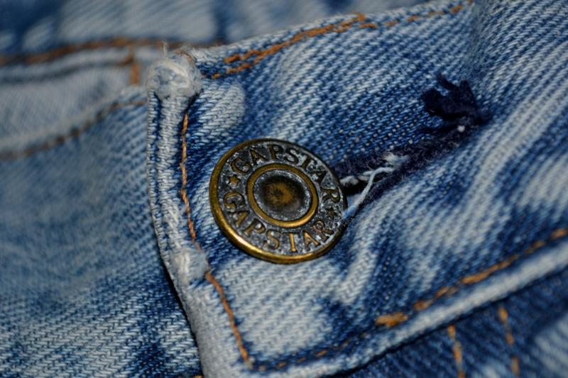 gapstar g-star us second us lumber jeans denim long john blog amsterdam nl holland pants vintage selvage selvdge red line left hand fabric soft  (1)