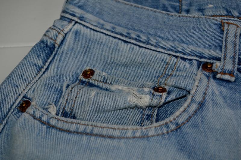 gapstar g-star us second us lumber jeans denim long john blog amsterdam nl holland pants vintage selvage selvdge red line left hand fabric soft  (14)