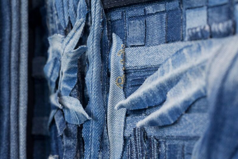 ian-berry-behind-closed-behindcloseddoors-doors-expo-2016-long-john-blog-blue-jeans-denim-indigo-handmade-denimart-art-blue-art-london-artist-41