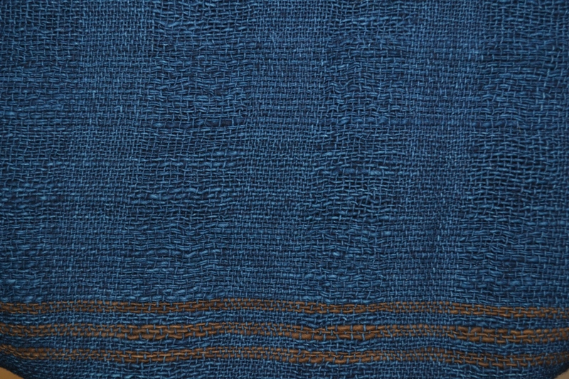 indigo people scarfs long john blog blue denim holland handwoven hand made natural indigo blue sjaal handgemaakt tsuru 2014 xmas gift (11)