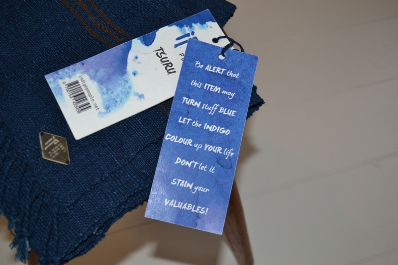 indigo people scarfs long john blog blue denim holland handwoven hand made natural indigo blue sjaal handgemaakt tsuru 2014 xmas gift (15)