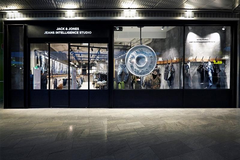 elegant shoes discount sale detailed images Opening Jeans Intelligence Studio by Jack & Jones - Long John