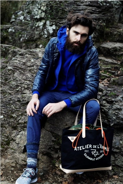 joost elza atelier de l'armee long john blog atelier bags holland amsterdam nl clothing army handmade goods deadstock leather natural tanned mountain photo travel explorer beards tattoo boots jackets jack denim jeans (1 (14)