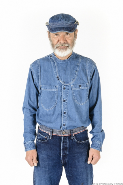 kapital-lookbook-2016-japan-clothing-workwear-denim-jeans-long-john-blog-blue-indigo-inspiration-fall-winter-collection-men-women-fabric-15