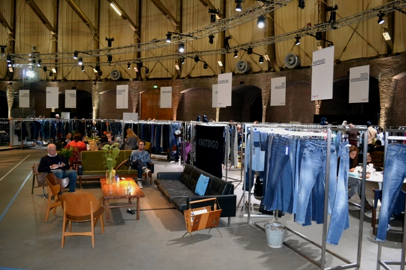 kingpins fair beurs amsterdam denim days jeans fabric usa new york long john blog 2014 first edition kick-off modefabriek andrew (1)