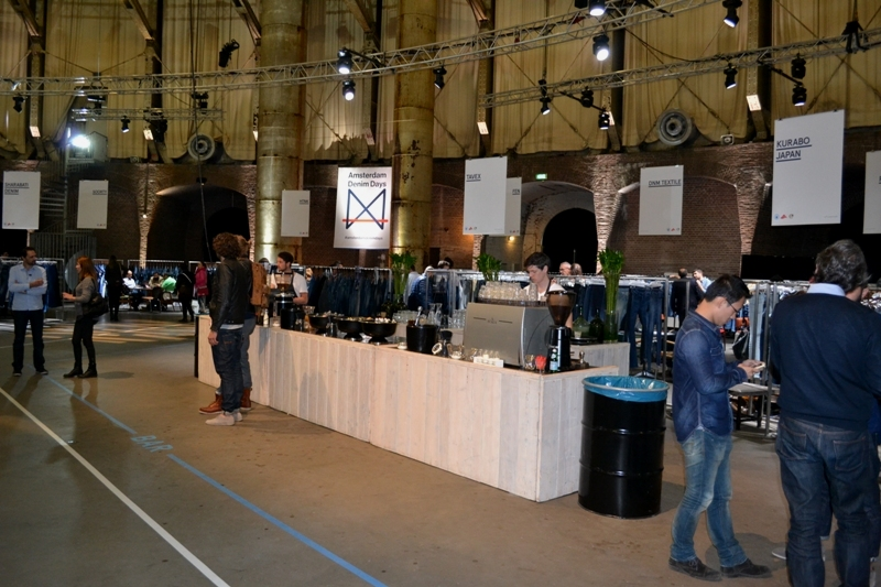 kingpins fair beurs amsterdam denim days jeans fabric usa new york long john blog 2014 first edition kick-off modefabriek andrew (21)