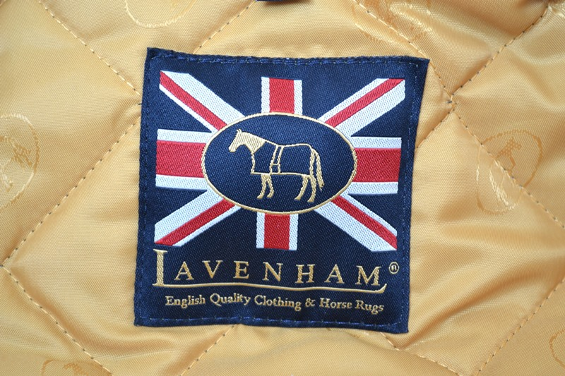 lavenham raydons men jacket long john blog uk england horses authentic original mensjacket heren jas paarden gents green aw15 winter 2015 (10)