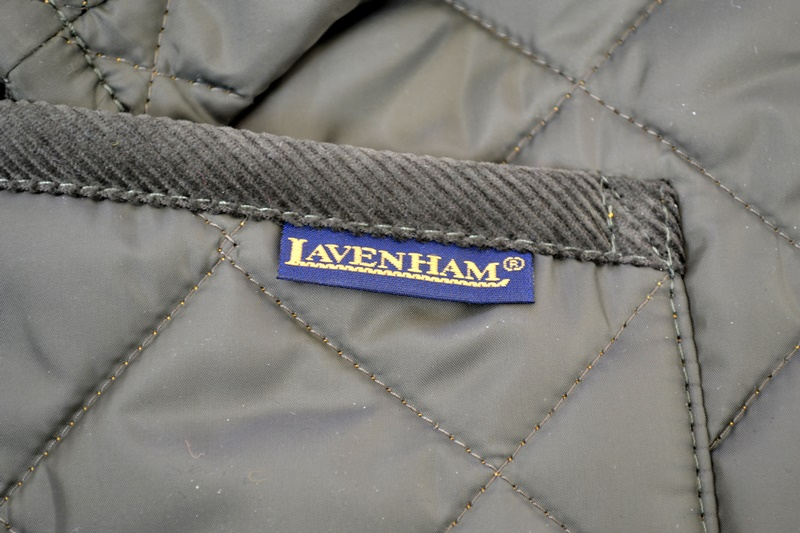 lavenham raydons men jacket long john blog uk england horses authentic original mensjacket heren jas paarden gents green aw15 winter 2015 (5)