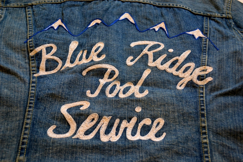 lee jeans vintage rider jack jacket long john blog blue rigid raw washed oud origineel original blue rigid raw selvage selvedge chainstich authentic usa blauw spijkerjas (5)