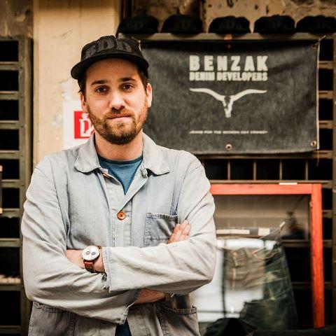 lennaert nijgh benzak denim developers long john blog selvedge run fair event denim jeans indigo blue