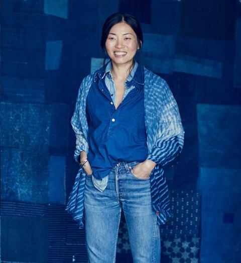 levis jeans denim long john blog we are 501 model fit blue indigo models usa 2016 campaign lookbook story  (1)