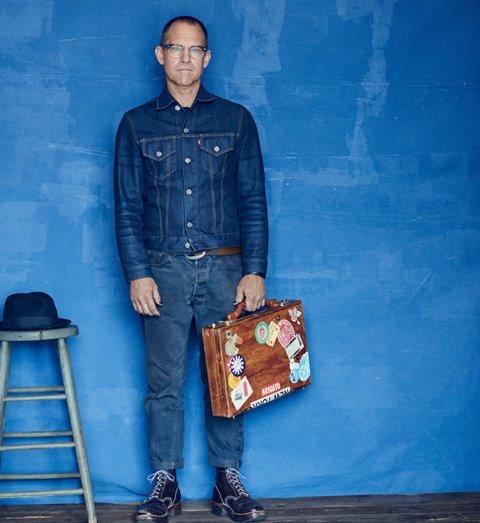 levis jeans denim long john blog we are 501 model fit blue indigo models usa 2016 campaign lookbook story  (3)