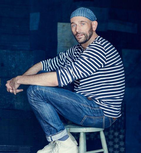 levis jeans denim long john blog we are 501 model fit blue indigo models usa 2016 campaign lookbook story  (8)