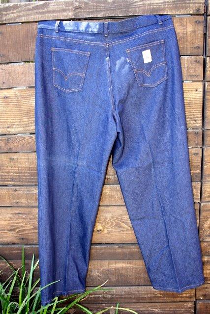 levis levi's jeans big e blue tab prospector pictures indigo rigid unwashed americana miners cowboys new (1)