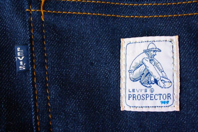 levis levi's jeans big e blue tab prospector pictures indigo rigid unwashed americana miners cowboys new (2)