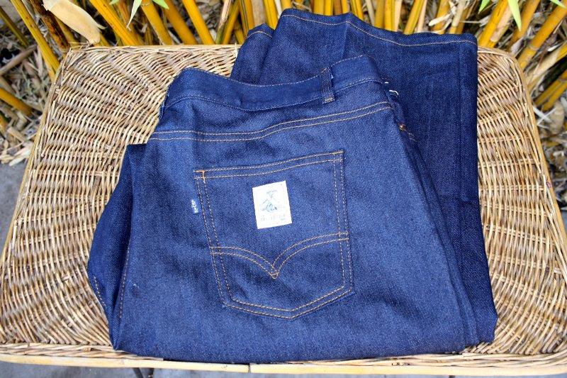 levis levi's jeans big e blue tab prospector pictures indigo rigid unwashed americana miners cowboys new (3)
