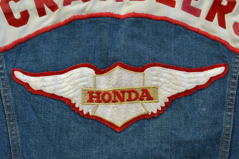 levis levi's jeans jack long john blog denim vintage biker clothing bikes motorcycles blue rigid custommade special honda usa american patched patches  (14)
