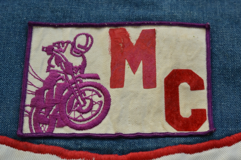 levis levi's jeans jack long john blog denim vintage biker clothing bikes motorcycles blue rigid custommade special honda usa american patched patches  (15)