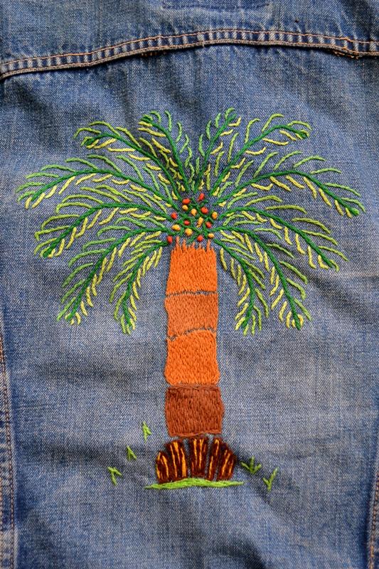levis trucker jacket 557xx type 3 long john blog blue indigo denim jeans usa western 1962 worn out vintage original item clothing cowboys miners spijkerjas spijkerjack levi strauss (16)