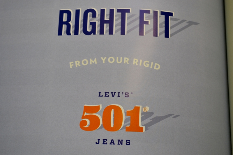 levi's vintage clothing lvc long john blog levi strauss lookbook book spring summer 15 2015 rock and roll bowling jeans denim spijkerbroek catalogus usa made cone mills red tab music  (7)