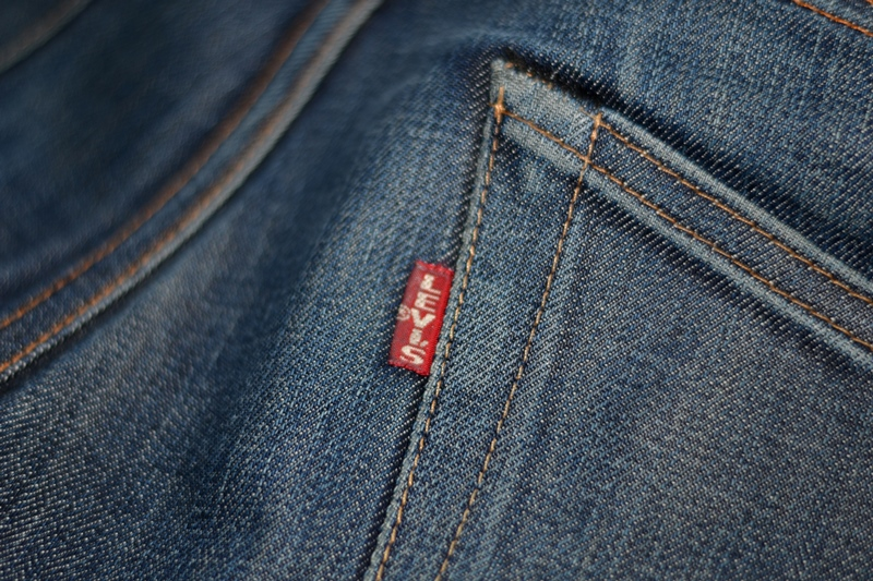 levis vintage clothing lvc long john blog rigid raw unwashed blue 14oz cone mills big e denim jeans usa worn-out (2)