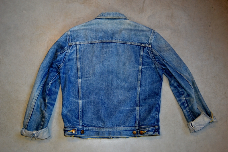 lois denim jeans long john blog spain 1962 michael blankenstein eindhoven holland tejana jacket slim fit workwear abba bjorn borg bull is back blue rigid honey combs non-selvage made in spain leather patch  ( (7)