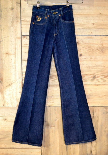 lois jeans denim long john blog store eindhoven strijp-s spanje spain valencia blue rigid raw torero torera number 1 nr 1 originals vintage 1970 abba johan cruyff bjorn borg jacket jack butter fly (10)