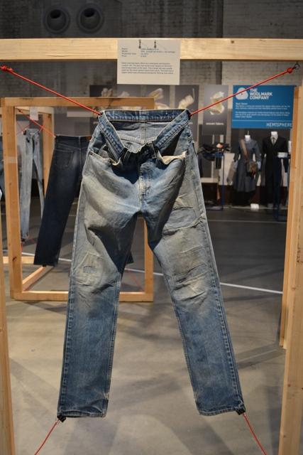 long john blog antonio di battista wouter munnichs amsterdam denim days 2014 jeans expo worn-out italy blue blanket selvage usa selvedge raw blueprint modefabriek kingpins fair show (13)