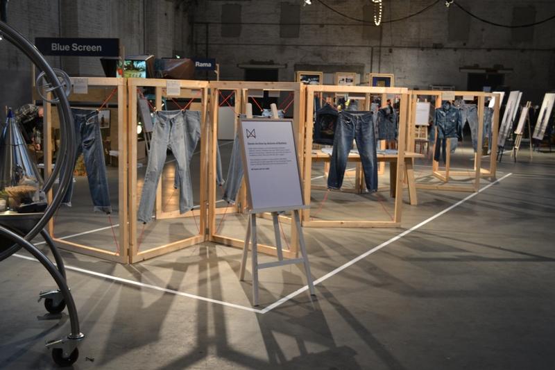 long john blog antonio di battista wouter munnichs amsterdam denim days 2014 jeans expo worn-out italy blue blanket selvage usa selvedge raw blueprint modefabriek kingpins fair show (19)