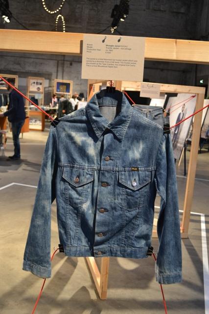 long john blog antonio di battista wouter munnichs amsterdam denim days 2014 jeans expo worn-out italy blue blanket selvage usa selvedge raw blueprint modefabriek kingpins fair show (29)