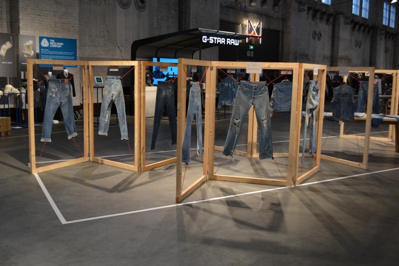 long john blog antonio di battista wouter munnichs amsterdam denim days 2014 jeans expo worn-out italy blue blanket selvage usa selvedge raw blueprint modefabriek kingpins fair show (9)