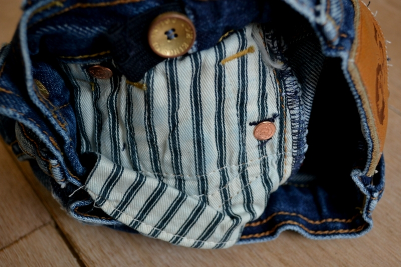 long john blog collab k.o.i. kings of indigo tony tonnaer leonie zijlstra amsterdam jeans denim blue raw rigid selvage selvedge italian vintage japanese kimono repair fish bone bar tack pocket flasher sta (10)