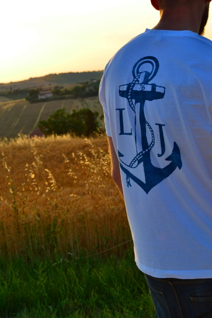 long john blog wouter munnichs shirts tshirt white classic anchor for success blue navy authentic hand made printed in holland nl freelance marketing specialist footwear fahion denim jeans (6)