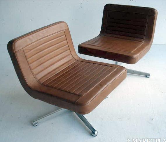Fauteuil Design Huis En Inrichting.Vintage 60 Chairs Long John