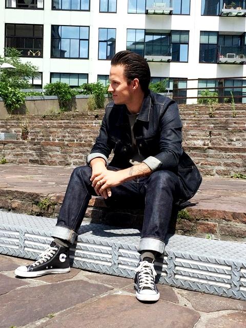 lucas verhoef royal denim division long john blog jeans denim rdd selvage selvedge interview 2016 summer spijkerbroek eindhoven johnny cash sun studion tcb tattoo bikers bikes (19)