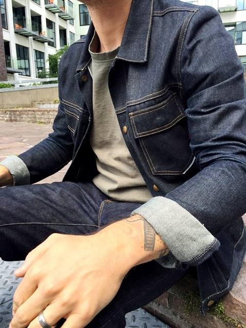lucas verhoef royal denim division long john blog jeans denim rdd selvage selvedge interview 2016 summer spijkerbroek eindhoven johnny cash sun studion tcb tattoo bikers bikes (26)